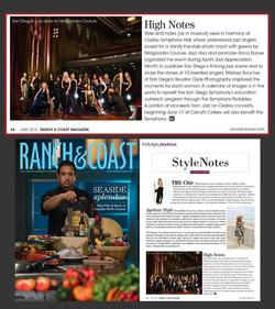 Ranch & Coast Magazine   April 2016