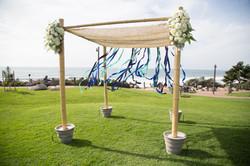 San Diego Wedding Reception Band