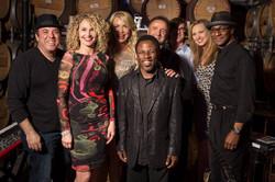 Jazz on Cedros   March 15, 2015