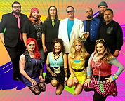 San Diego's best 80s cover band provides high energy dance bands and DJs for corporate and wedding entertainment. Clients looking for the best San Diego wedding band and San Diego Top 40 dance band will love Republic of Music. A variety band that plays the best 80s dance and rock music in Palm Desert, Palm Springs, San Diego, Orange County and Los Angeles, Republic of Music is also a 70s cover band, Disco cover band, Motown cover band, Country cover band, Latin cover band, Hip Hop cover band and Jazz cover band.