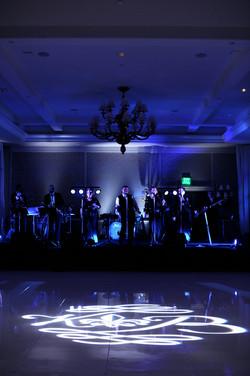 southern california wedding band