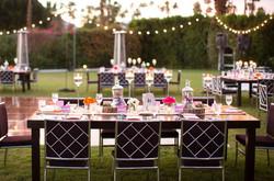 Palm Springs Wedding Music