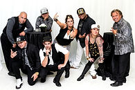 San Diego's best cover band provides high energy dance bands and DJs for corporate and wedding entertainment. Clients looking for the best San Diego wedding band and San Diego Top 40 dance band need look no further than Republic of Music. A variety band that plays today's current dance music in Palm Desert, Palm Springs, San Diego, Orange County and Los Angeles, Republic of Music is also an 80s cover band, 70s cover band, Disco cover band, Motown cover band, Country cover band, Latin cover band, Hip Hop cover band and Jazz cover band.