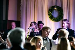 lodge at torrey pines wedding band