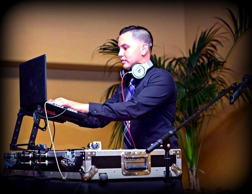 // DJ TREFLIP //