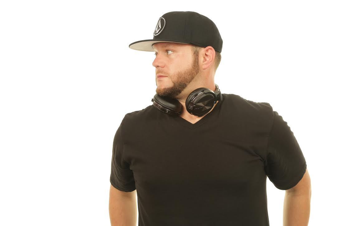 DJ EDDEY