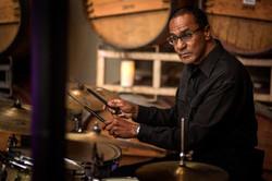 Jazz on Cedros   May 8, 2015