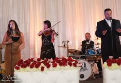 San Diego Persian wedding band