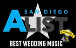 San Diego best live wedding band