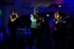 San Diego Wedding Band, cover band