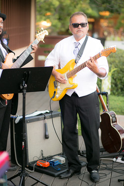 San Diego Live Wedding Band