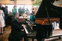 del mar country club cocktail piano