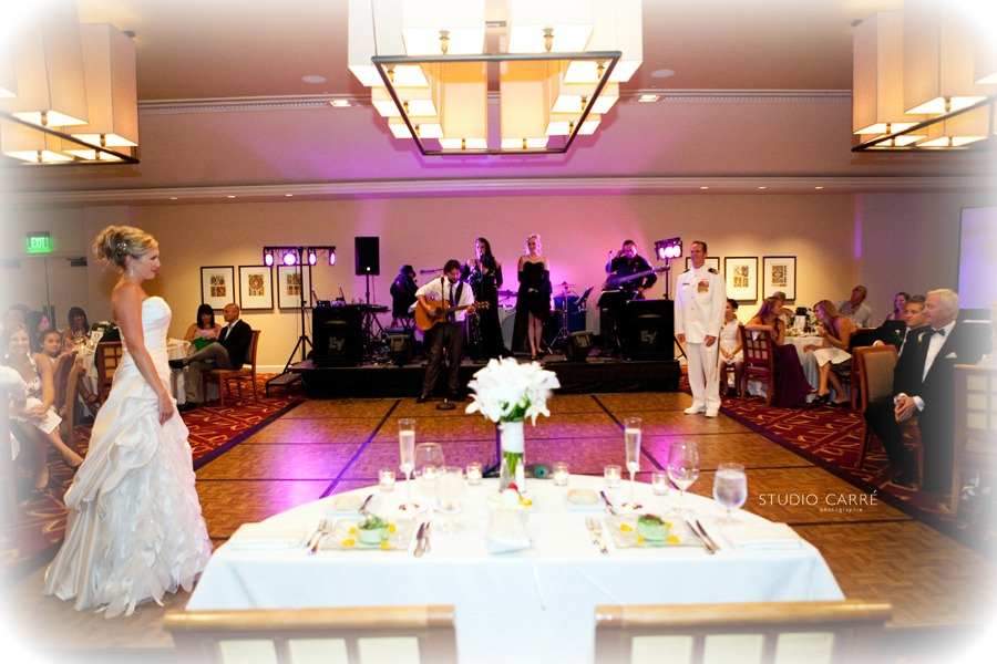 Palm Springs Live Wedding Band