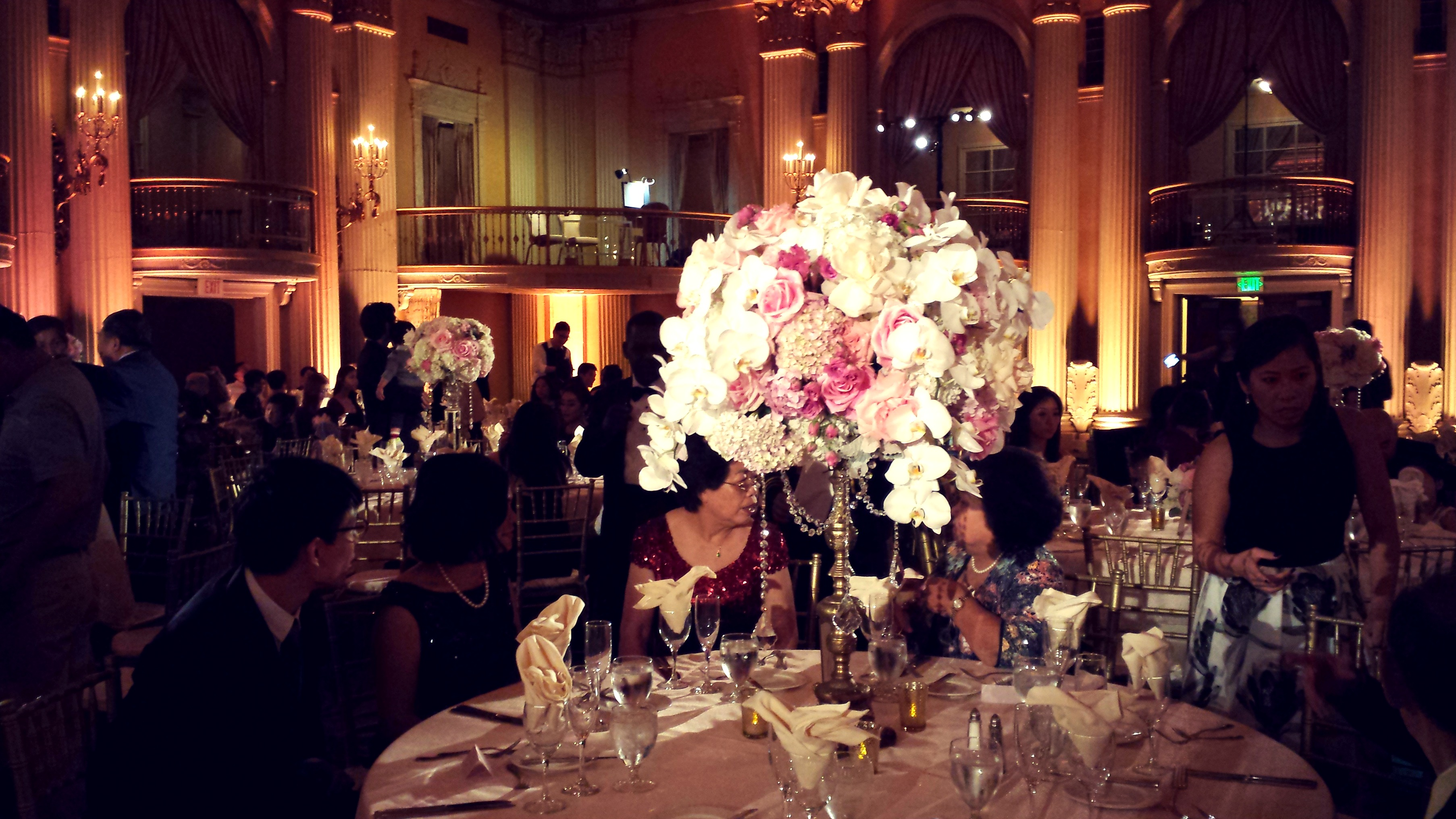 biltmore hotel los angeles live band