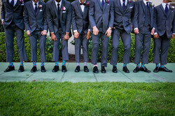 Los Angeles Wedding Band Music