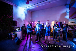 San Diego Party Bands, wedding music