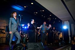 Palm Springs Live Wedding Band