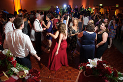 San Diego Wedding Band, live band
