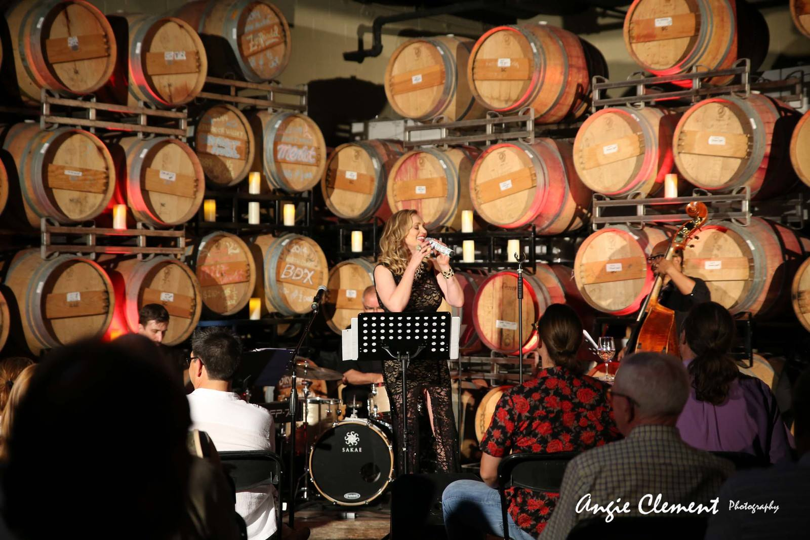 Jazz on Cedros | June 17, 2016