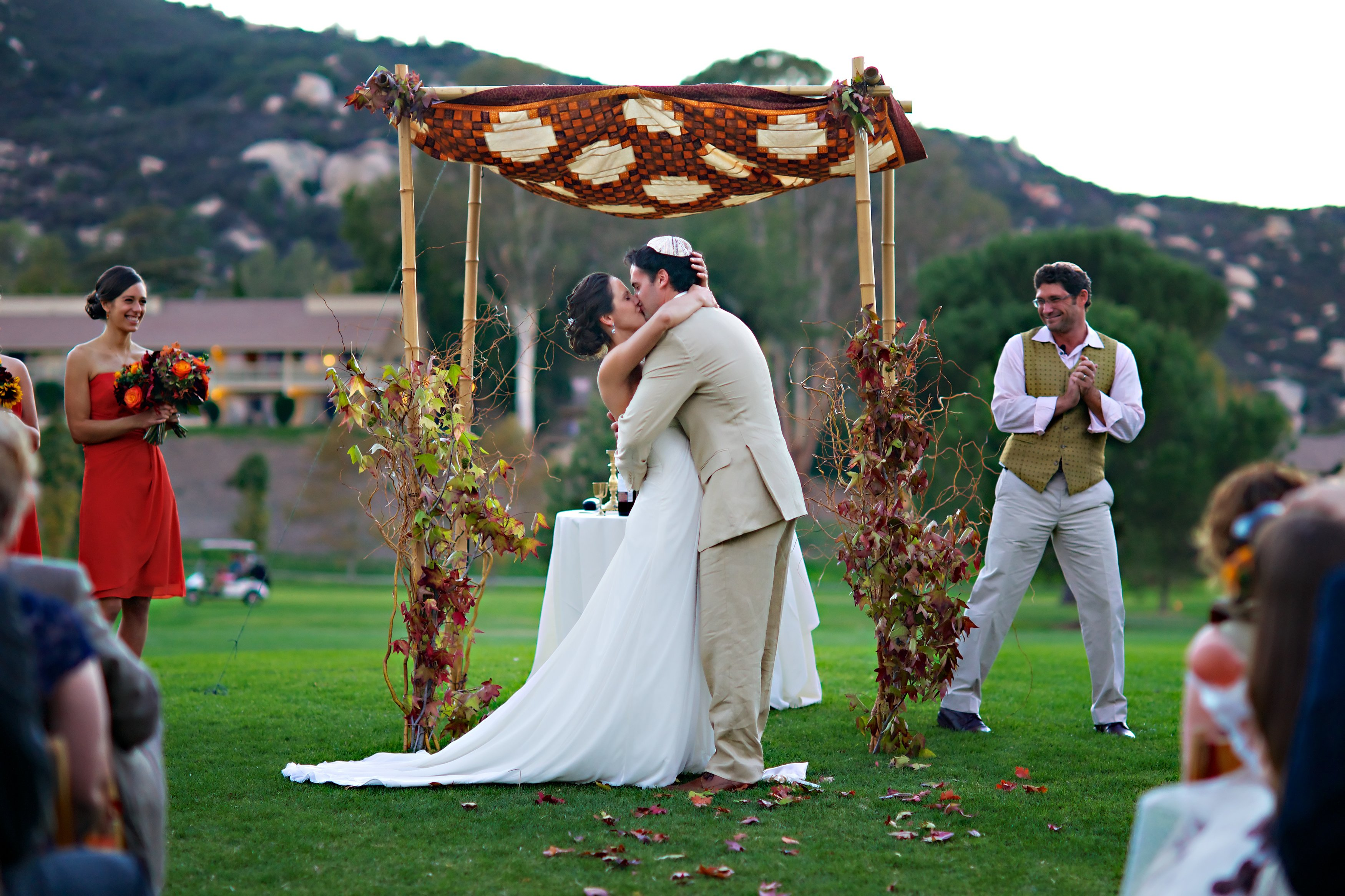 Temecula Creek Inn | Nov 4, 2012