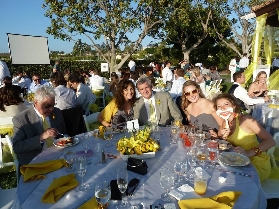 Borelli Wedding 6