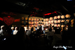Jazz on Cedros   June 17, 2016