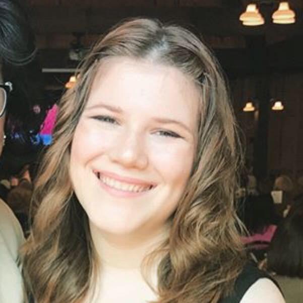 Katie Sorrell