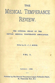 The Medical Temperance Review