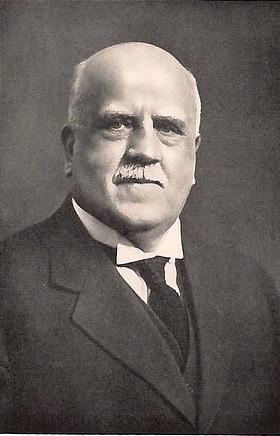 Robert Wilson Black