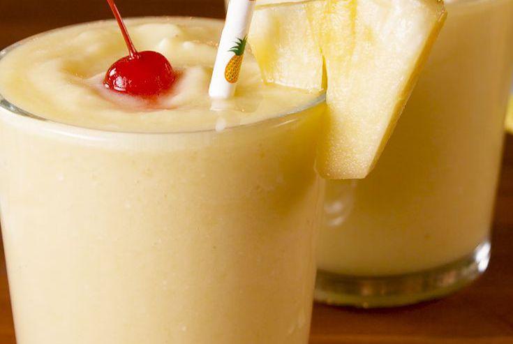 dole whipped lemonade