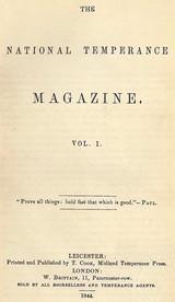 The National Temperance Magazine