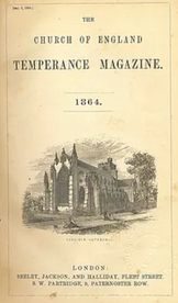 Church of England Temperance Magazine