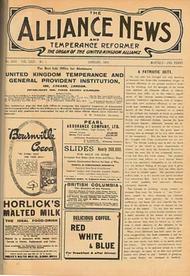 The Alliance News