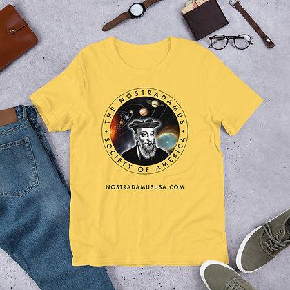 NSOA Color Unisex T-Shirt