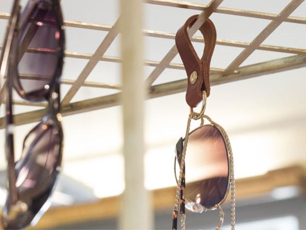 1ST FLOOR | Eyewear Pop-up store Lucerne