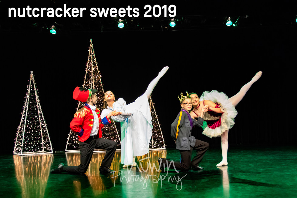 nutcracker sweets 2019