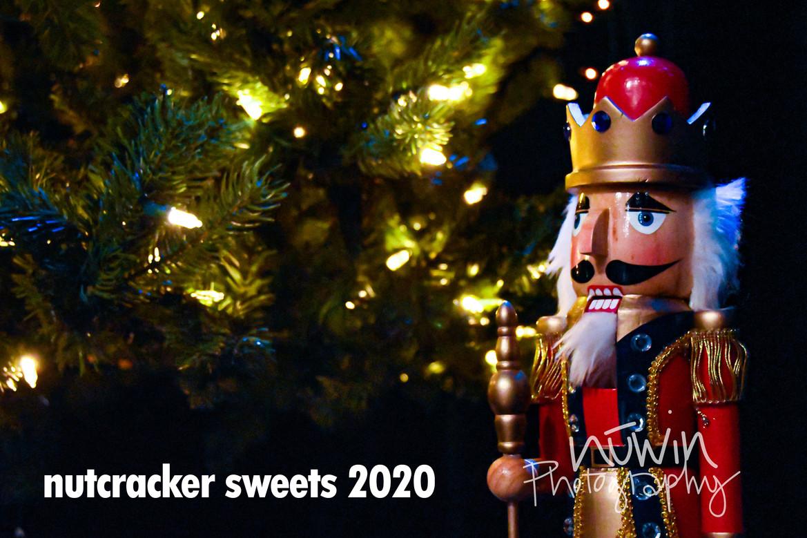 Nutcracker Sweets 2020