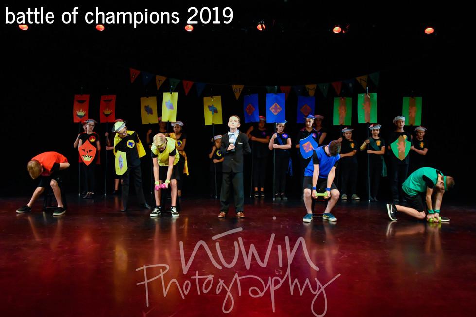 KTP-Battle of Champions 2019