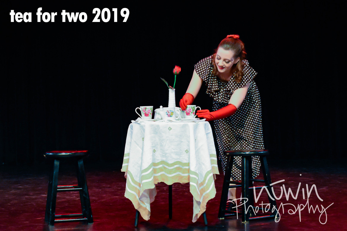 tea for two 2019