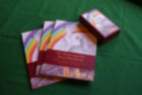 Homeopathic Tarot & Handbook