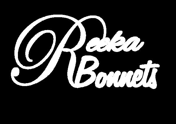 Reeka Bonnets logo white 2019.png