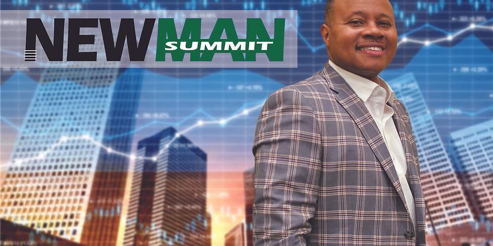 Mighty Men NEW MAN Summit 2021