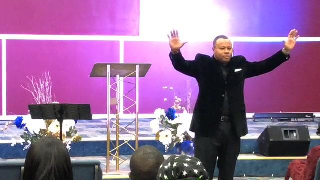 A Conqueror's Mentality P3 | Pastor Cage