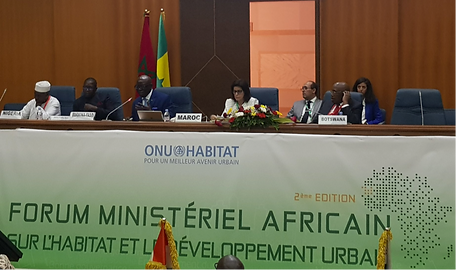 Forum Ministeriel Africain.png