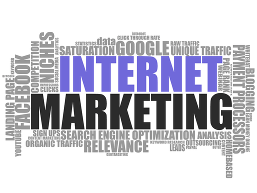 Quick tip to spread awareness about your online presence: SEO, SEM, Display Ads and Email Marketing