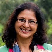 Neelu, Bangalore Interior Designer, near Whitefield, specializing in beautiful residential interior design
