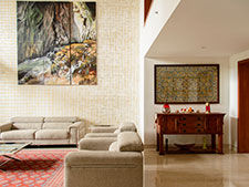 Bangalore Interior designer CozyNest Interiors