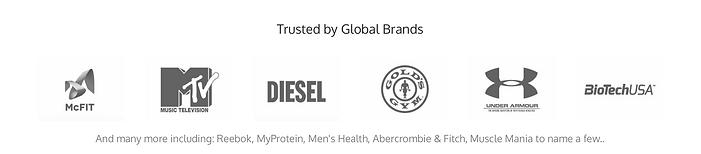 Diego Sechi brands