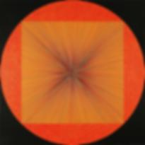Sacred Convergence I   Norman Galinsky