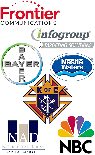 MMC Business Communications Client Logos